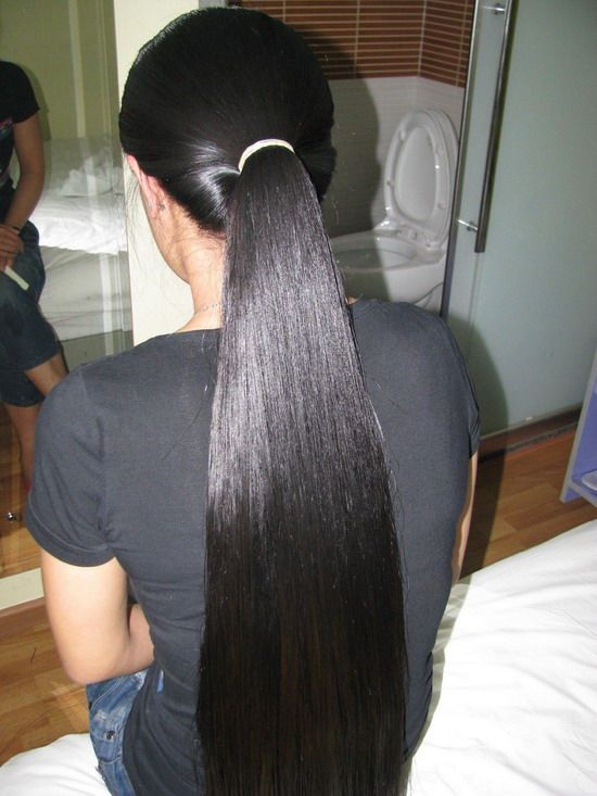 Fala Cut Long Hair No 8 Affordable Longhaircut Cn