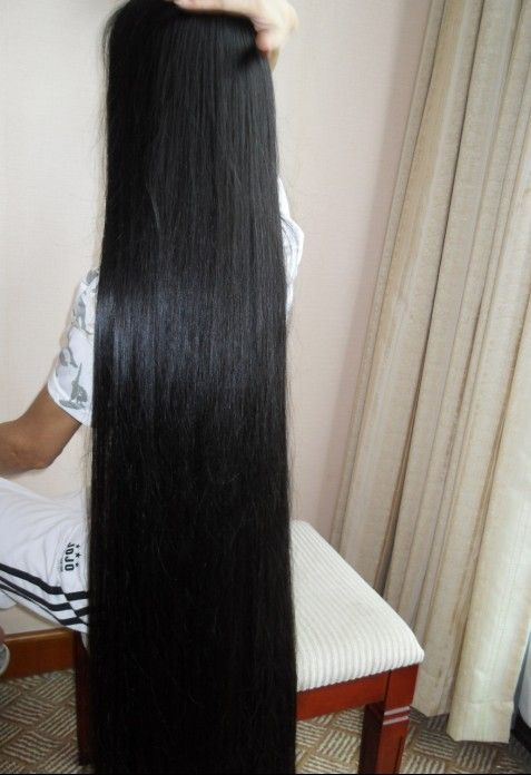 Aidebianyuan Cut Super Long Hair To Short No 90