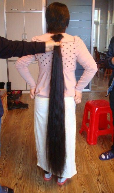 Chinese Long Hair Cut Image Hair Cut Winimages Co
