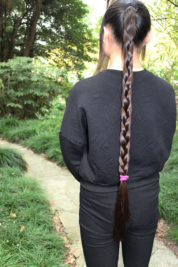 ww cut 70cm long hair-NO.900