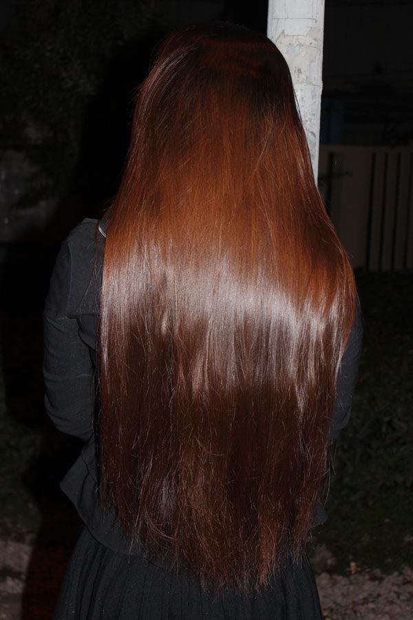 ww cut 60cm long hair-NO.913